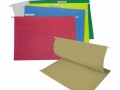 Suspension folders